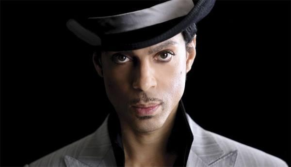 Le chanteur Prince, bienfaiteur discret