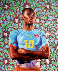 kehinde-wiley-Etoo