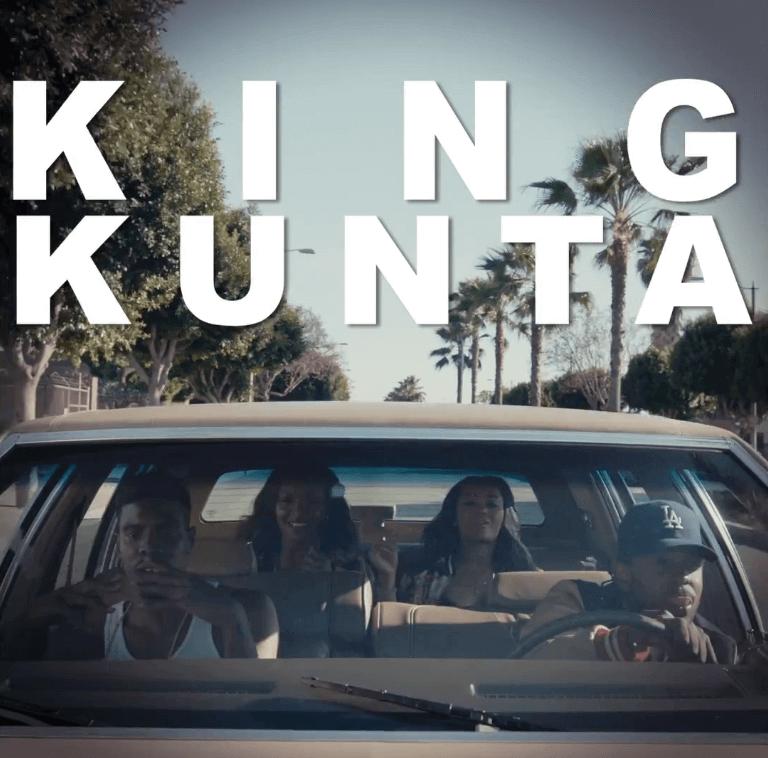 """""""KING KUNTA"""" de Kendrick Lamar"""