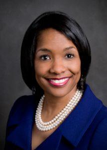 Cynthia N.Day, Président Directeur Général de la Citizen Trust Bank