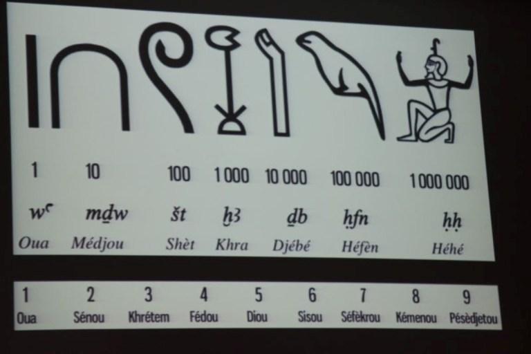 Système-égyptien