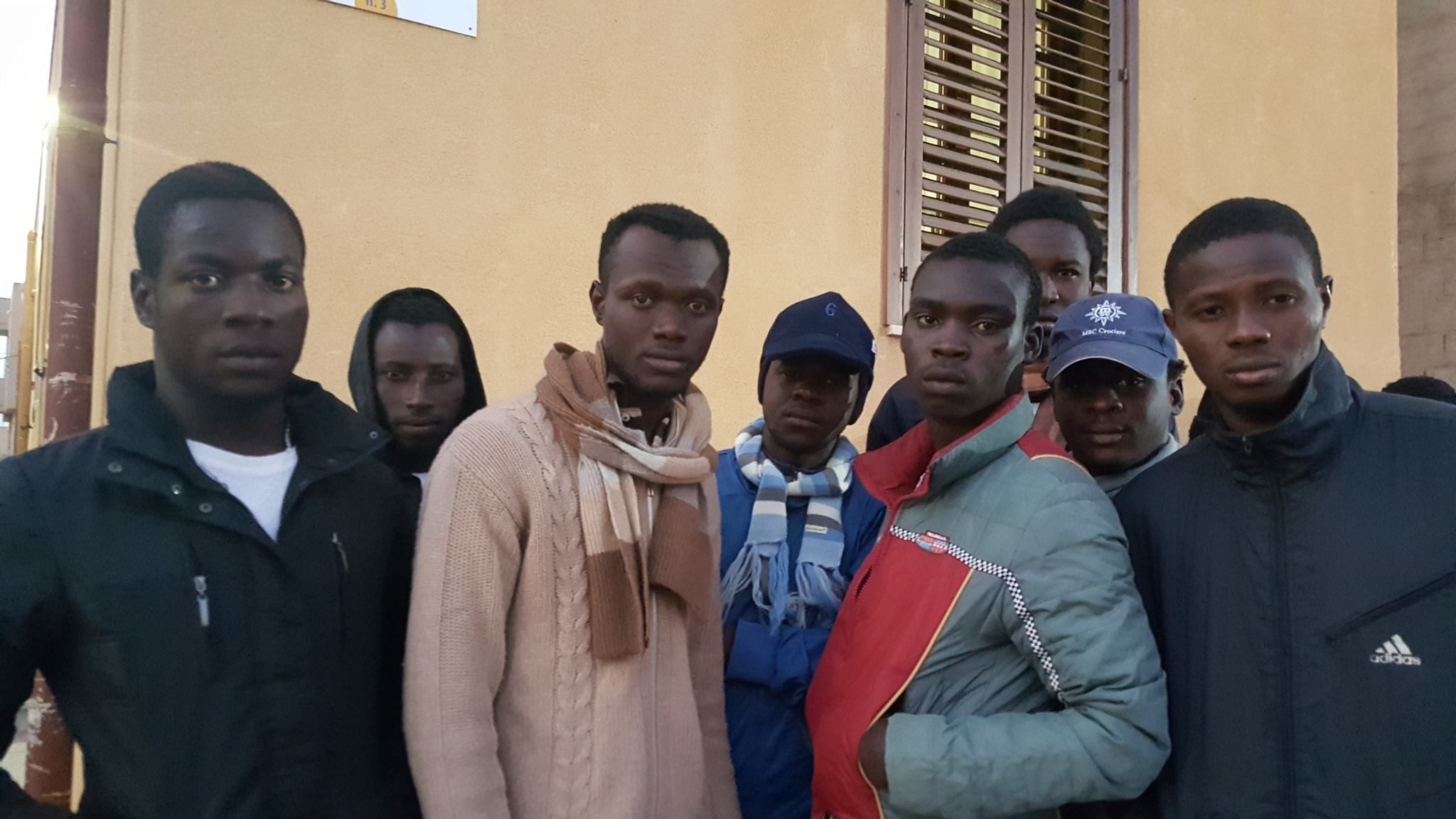 L'Europe craint-elle la jeunesse africaine ?