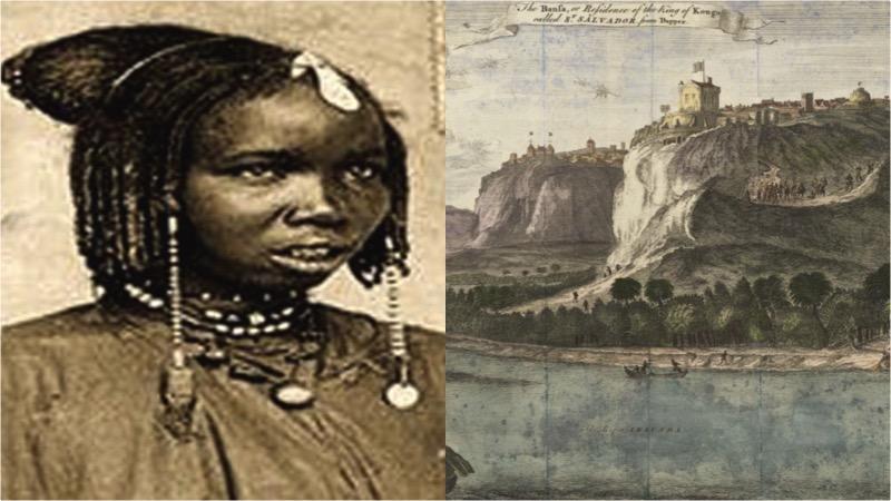 Kimpa Vita, l'Amazone Kongolaise qui fit trembler les envahisseurs portugais