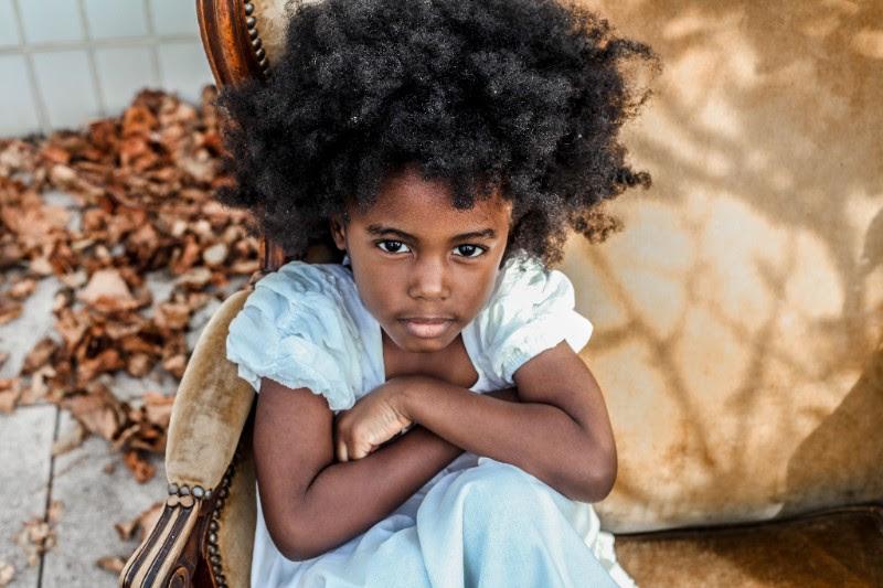 Doris : son album 'L'enfant noire' enfin dans les bacs !