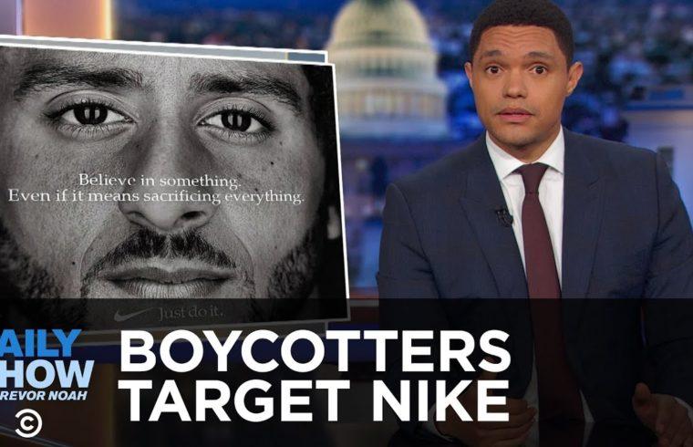 Boycott Nike