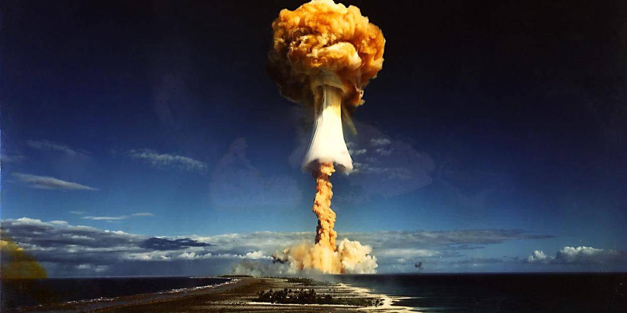 essais nucléaires