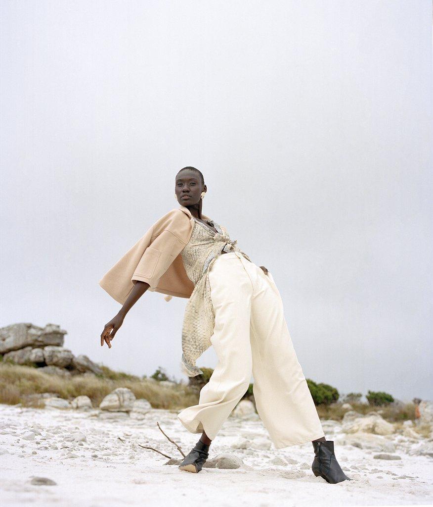 « The Forklore » : enfin un concept store de luxe online dédié aux marques afro !