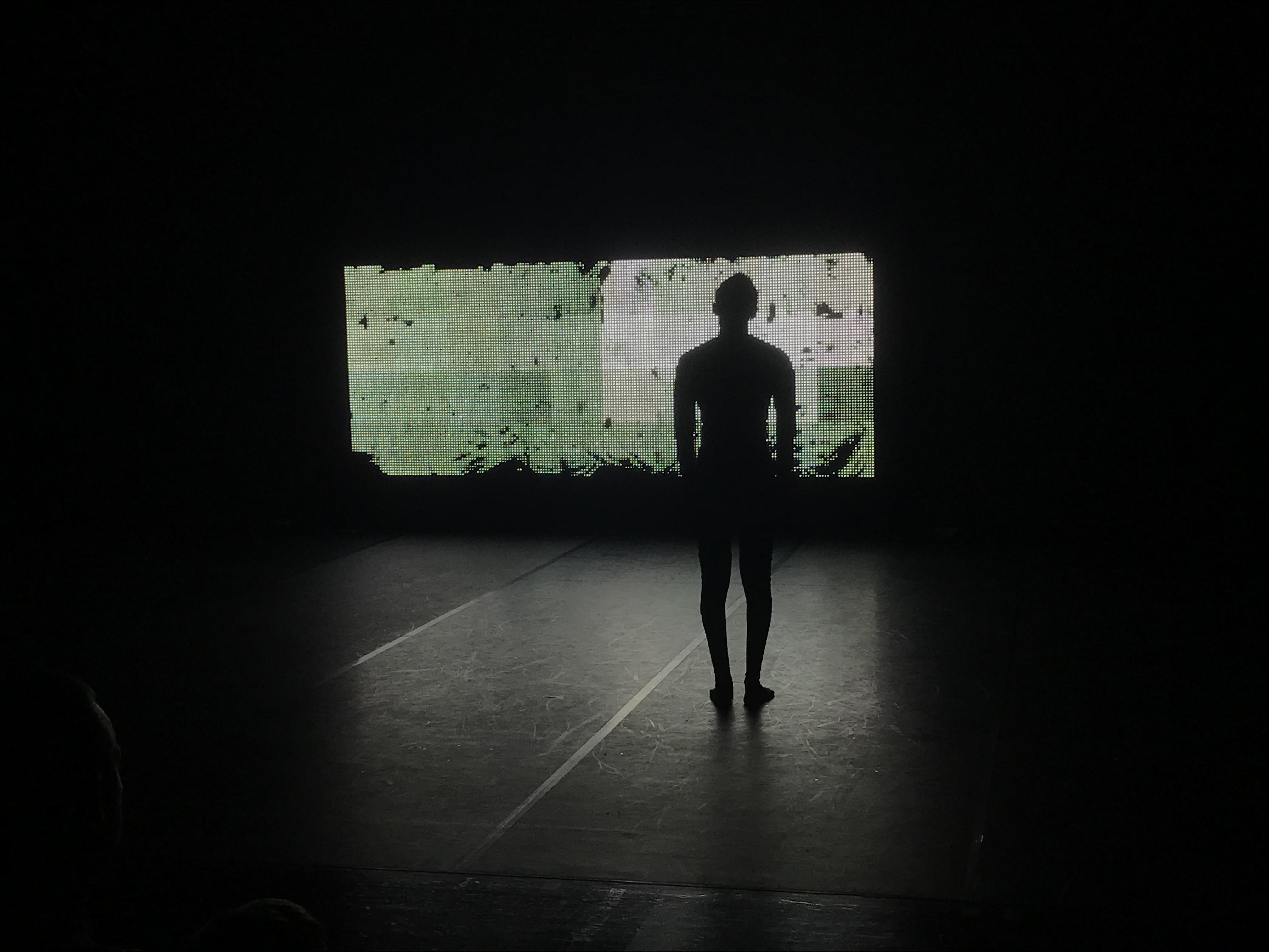"""Smaïl Kanouté : un """"art-moureux"""" de la vie"""