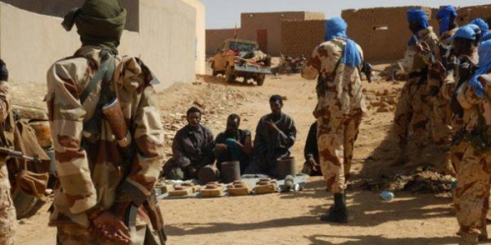 Mali : entre vengeances inter-communautaires et propagandes djihadistes