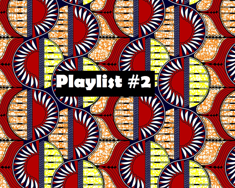 Playlist (f)estival #2