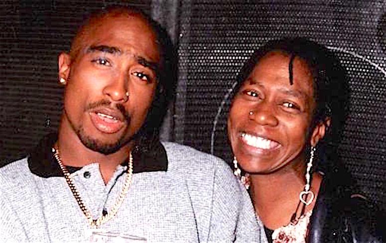 Un docu-série sur Tupac et Afeni Shakur en préparation