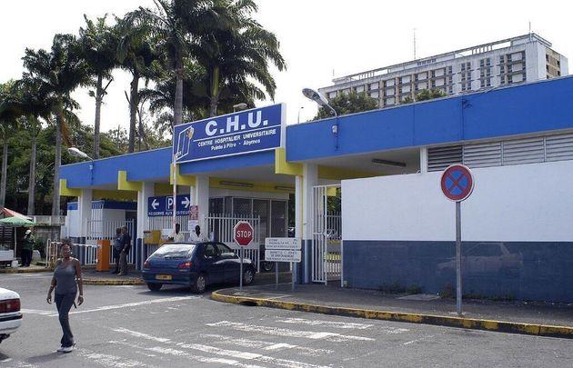 Guadeloupe : grève générale du CHU de Pointe-à-Pitre pour dénoncer les conditions de travail
