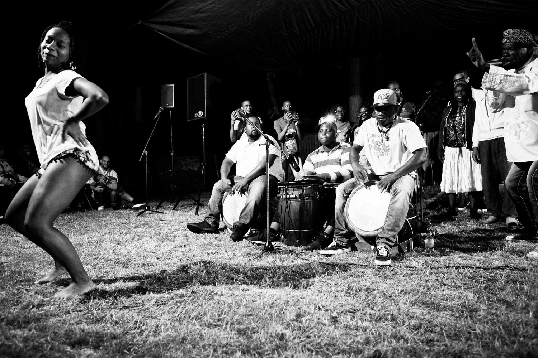 Histoire de la Guadeloupe à travers le Gwo Ka (2/2)