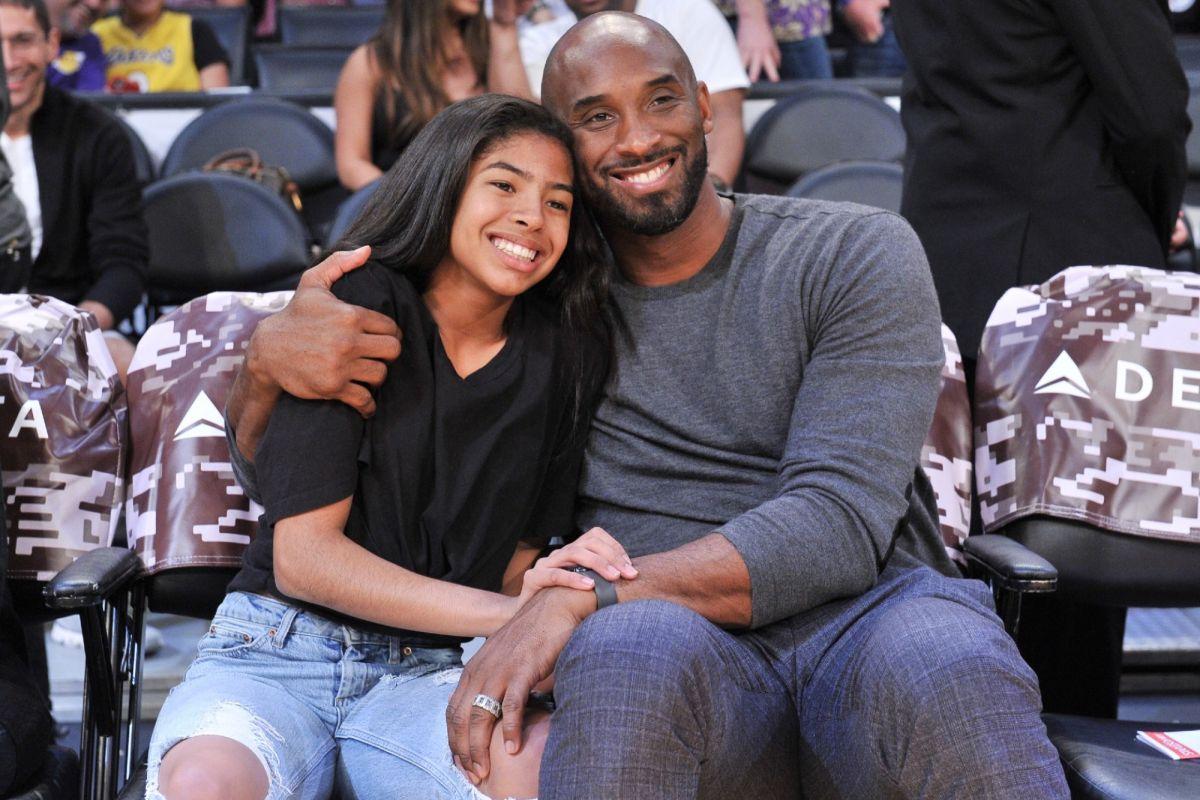 Mort de Kobe Bryan : sa fille Gianna est également décédée