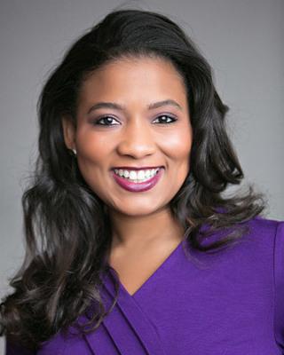Dr Brandi Pritchett-Johnson