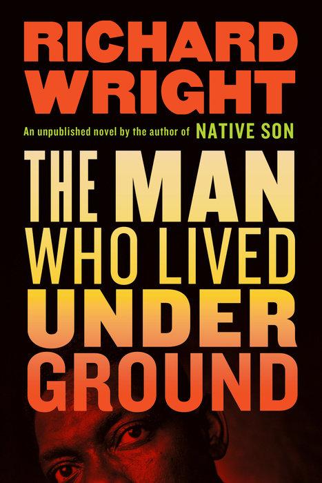 Couverture du livre de Richard Wright