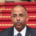 Le premier ministre ivoirien, Patrick Achi, hospitalisé à Paris