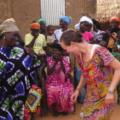Youssou N'Dour chante l'hospitalité sénégalaise